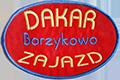 Restauracja Dakar | Borzykowo